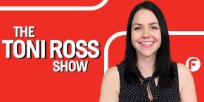The Toni Ross Show