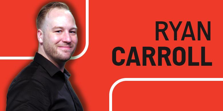 Ryan Carroll