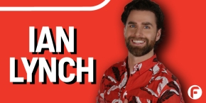 Ian Lynch