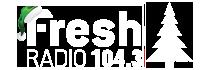 104.3 Fresh Radio