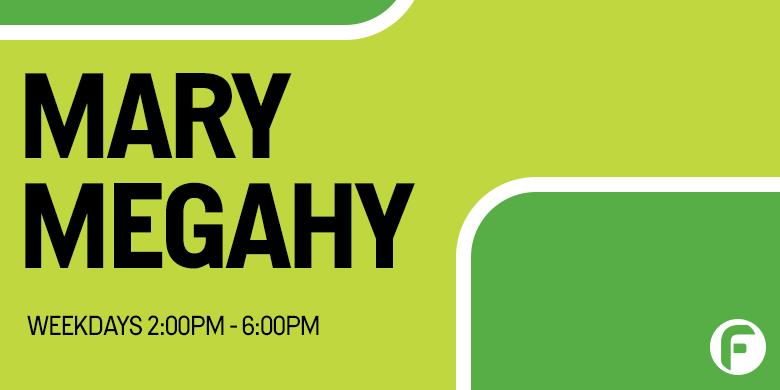 Mary Megahy
